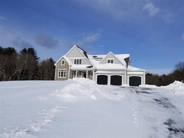25 Maple Road, North Hampton, NH 03862 (MLS #4672244) :: Keller Williams Coastal Realty