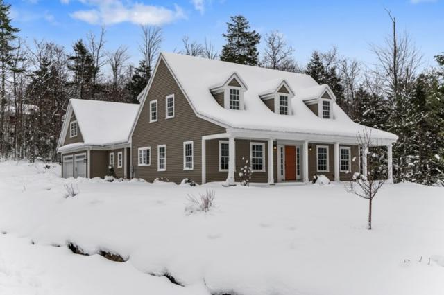 12 Snow Lane, New London, NH 03257 (MLS #4674863) :: Hergenrother Realty Group Vermont