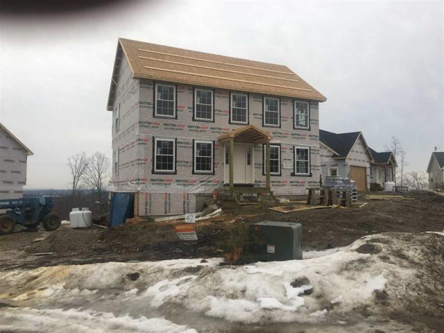 47 Barbaro Drive, Rochester, NH 03867 (MLS #4675750) :: Keller Williams Coastal Realty