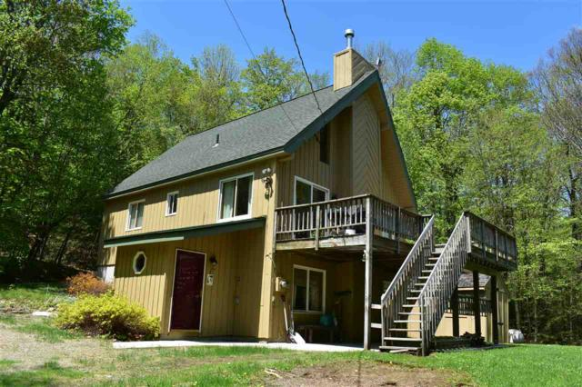 16 Bracket Wall Way Ch M-224, Wilmington, VT 05363 (MLS #4677400) :: Keller Williams Coastal Realty