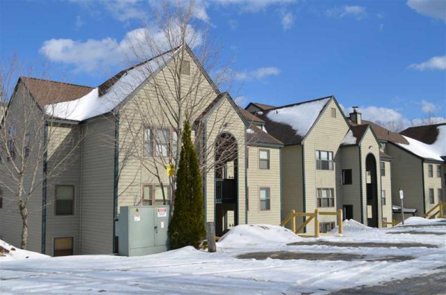 46 Fowler Road O-103, Ludlow, VT 05149 (MLS #4678354) :: Lajoie Home Team at Keller Williams Realty