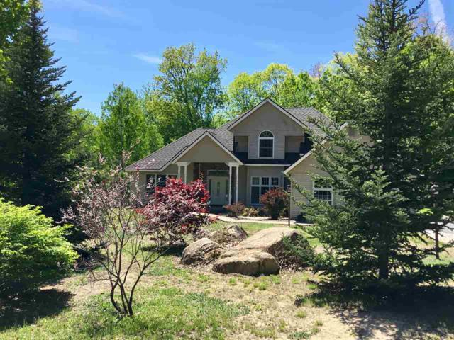 333 Grandview Rd, Conway, NH 03818 (MLS #4685646) :: Keller Williams Coastal Realty