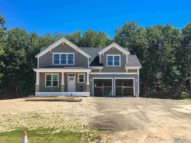 5 Breslin Farm Road #5, Stratham, NH 03885 (MLS #4687569) :: The Hammond Team