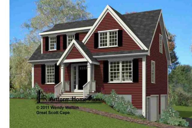 Lot 34 Breezy Way, Barrington, NH 03825 (MLS #4690756) :: The Hammond Team