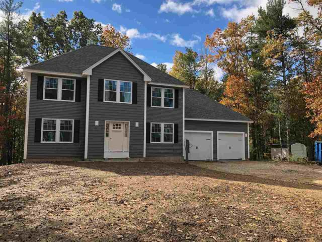 Lot 14 Shakespeare Road, Rochester, NH 03867 (MLS #4692613) :: Lajoie Home Team at Keller Williams Realty