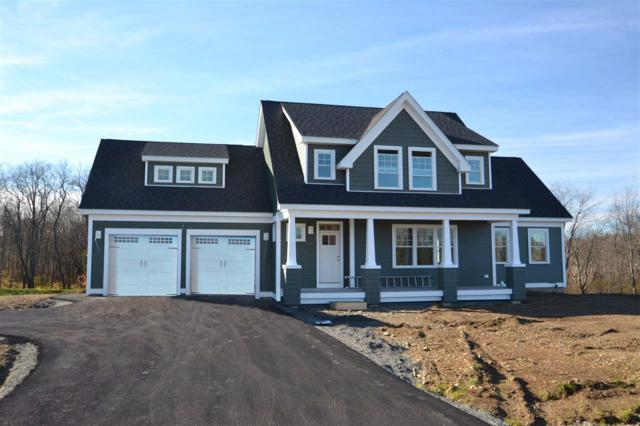 36 Seavey Way Lot D, Greenland, NH 03840 (MLS #4694664) :: Lajoie Home Team at Keller Williams Realty
