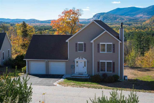 14 Beechwoods At Intervale Road, Bartlett, NH 03845 (MLS #4695964) :: Lajoie Home Team at Keller Williams Realty