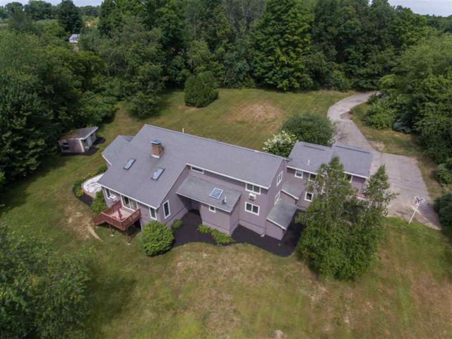 29 Pine Hill Road, Hollis, NH 03049 (MLS #4697291) :: Lajoie Home Team at Keller Williams Realty