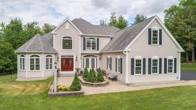 16 Warren Drive, New Boston, NH 03070 (MLS #4699095) :: Lajoie Home Team at Keller Williams Realty