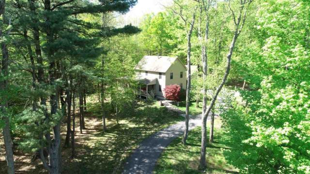 501 Summit Circle #17, Brattleboro, VT 05301 (MLS #4701182) :: Hergenrother Realty Group Vermont