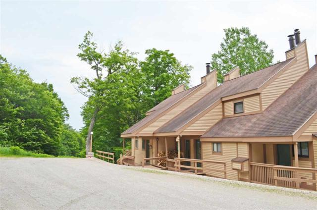 164 Okemo Trailside Extension 19BL/ 19BU, Ludlow, VT 05149 (MLS #4704358) :: Hergenrother Realty Group Vermont