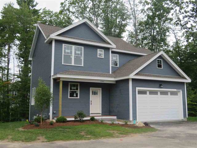 33 Cottonwood Way #13, Manchester, NH 03102 (MLS #4708769) :: Hergenrother Realty Group Vermont