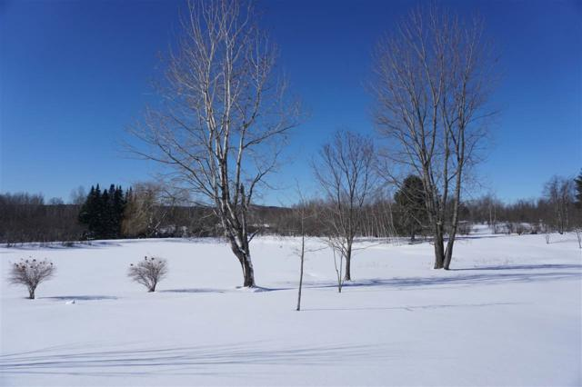 Lot 1 Chapin Road, Westford, VT 05494 (MLS #4718613) :: The Gardner Group