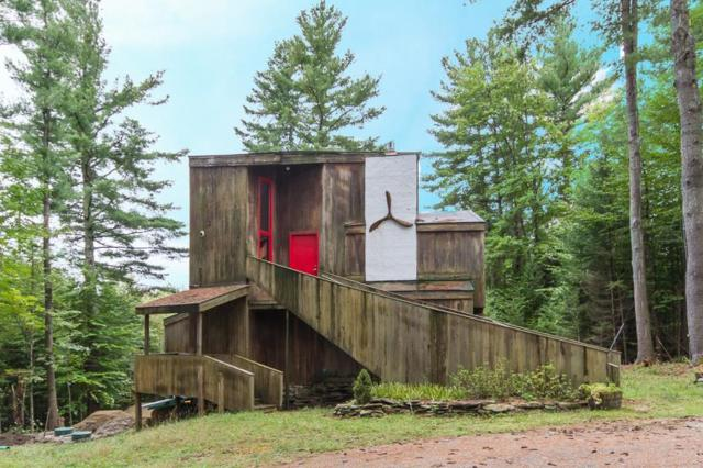 17 Spruce High Road, Winhall, VT 05340 (MLS #4719866) :: The Gardner Group