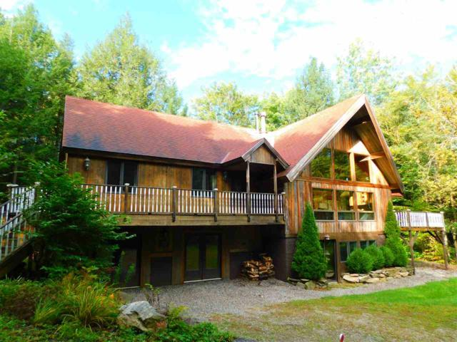 532 Sherwood Forest Road, Londonderry, VT 05148 (MLS #4720421) :: The Hammond Team