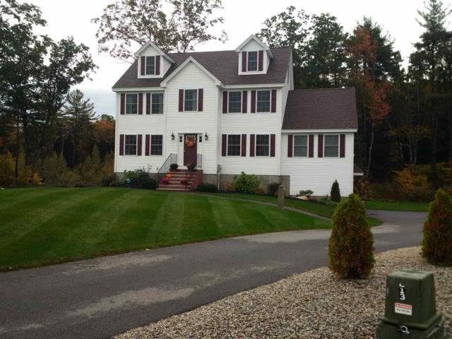 8 Brendan's Way Lot 1, Sandown, NH 03873 (MLS #4722220) :: Hergenrother Realty Group Vermont