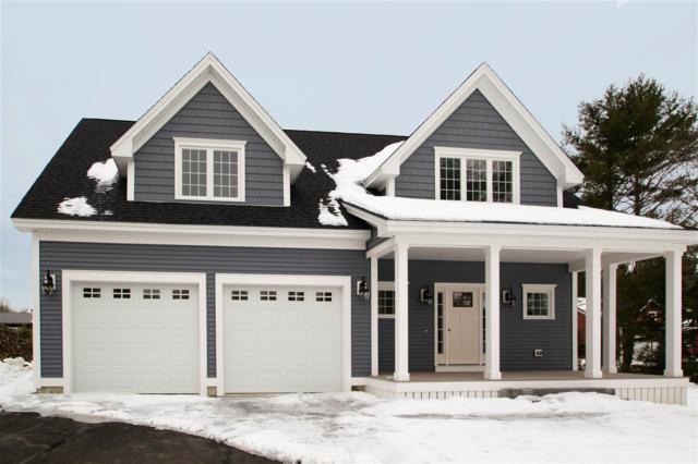 Lot 6 Jaspers Corner, Madbury, NH 03823 (MLS #4726398) :: Lajoie Home Team at Keller Williams Realty
