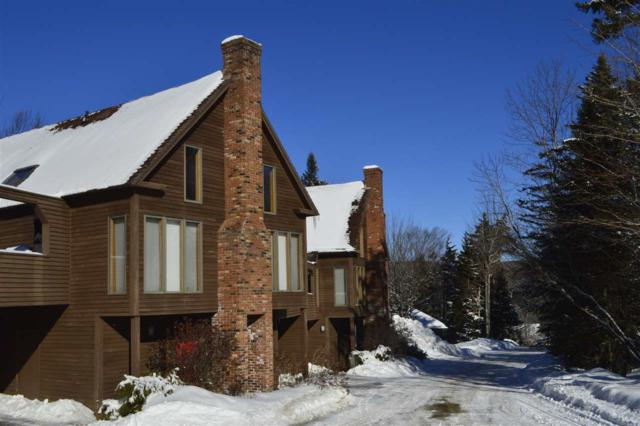 Slopeside Road 16C, Dover, VT 05356 (MLS #4726464) :: Lajoie Home Team at Keller Williams Realty