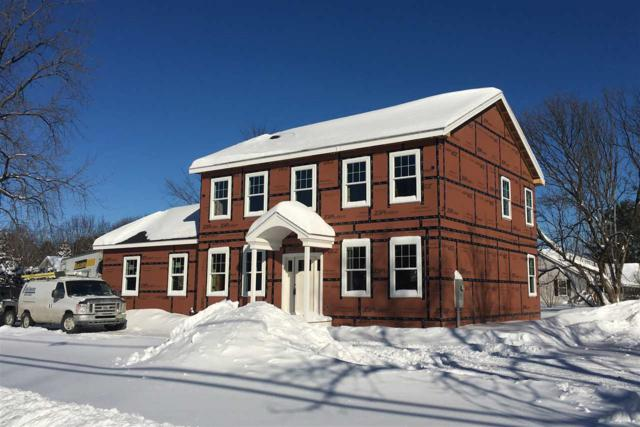 14 Village Drive, Colchester, VT 05446 (MLS #4728244) :: The Gardner Group