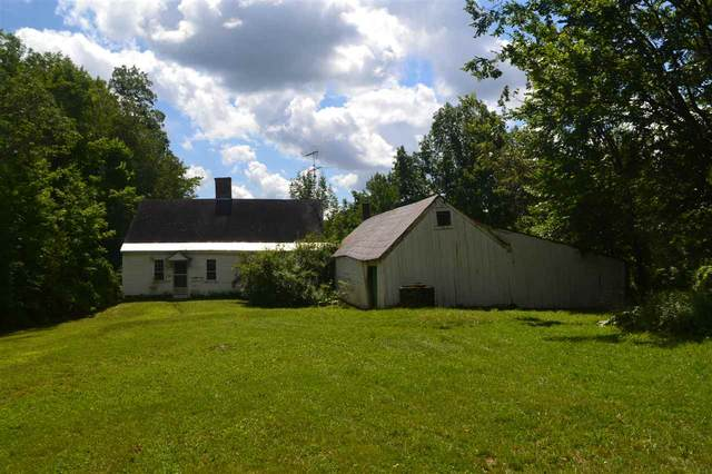 218 Windsor Road, Hillsborough, NH 03244 (MLS #4731169) :: Keller Williams Realty Metropolitan