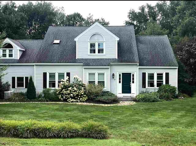 39 Foxcross Circle, Concord, NH 03301 (MLS #4733663) :: Hergenrother Realty Group Vermont
