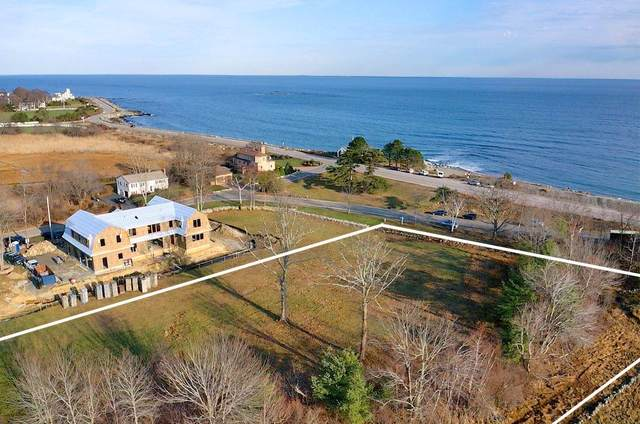 00 Ocean Boulevard, North Hampton, NH 03862 (MLS #4734946) :: Signature Properties of Vermont