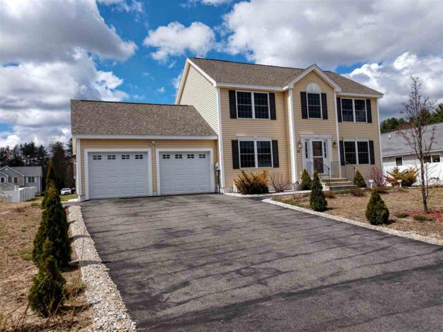 27 Amy Way, Concord, NH 03303 (MLS #4735790) :: Hergenrother Realty Group Vermont
