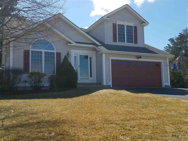 39 Filips Glen Drive, Manchester, NH 03109 (MLS #4741007) :: Lajoie Home Team at Keller Williams Realty