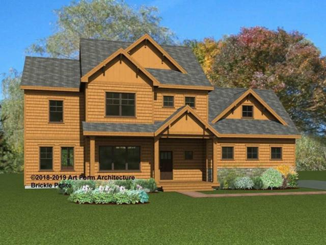 169 S Peak Road #52, Lincoln, NH 03251 (MLS #4745240) :: Hergenrother Realty Group Vermont