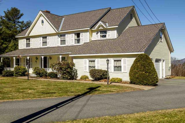 16 Cherry Hill Road, Claremont, NH 03743 (MLS #4746247) :: Hergenrother Realty Group Vermont