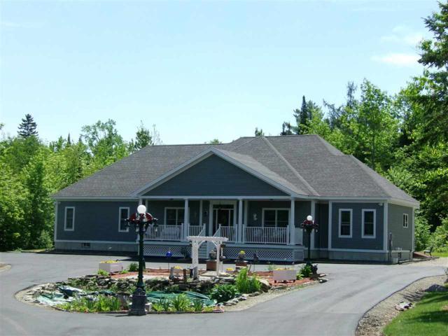 60 Northwoods Drive, Whitefield, NH 03598 (MLS #4746665) :: Keller Williams Coastal Realty