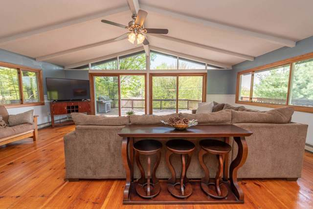 147 Mountain Drive, Gilford, NH 03249 (MLS #4757350) :: Hergenrother Realty Group Vermont