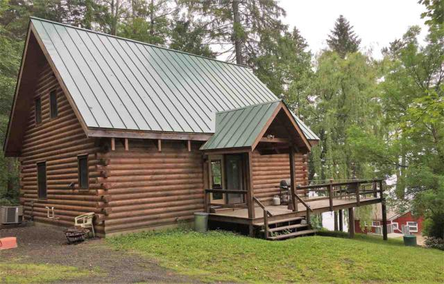 993 Cedar Mountain Road, Castleton, VT 05735 (MLS #4757627) :: Parrott Realty Group