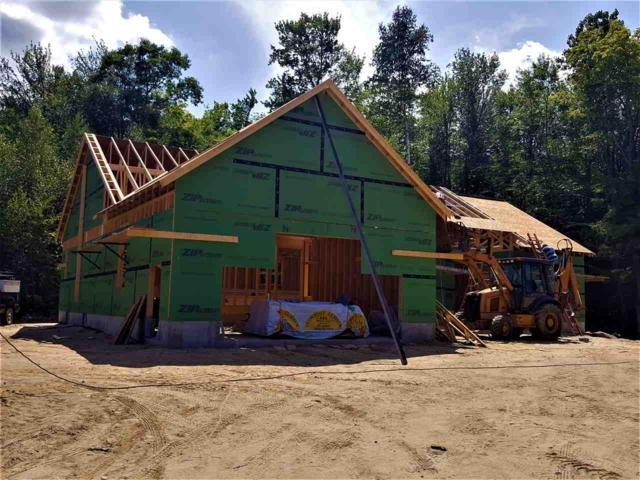 Lot 19 Laura Lane, Alton, NH 03810 (MLS #4759264) :: Hergenrother Realty Group Vermont