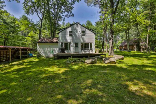 17A Old Milford Road, Brookline, NH 03033 (MLS #4764273) :: Lajoie Home Team at Keller Williams Realty