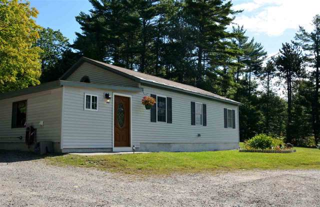 291 Province Road, Gilmanton, NH 03237 (MLS #4775497) :: Keller Williams Coastal Realty