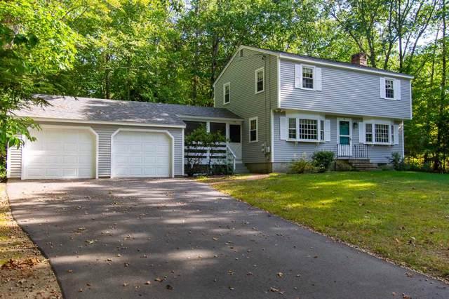 40 Woodridge Road, Durham, NH 03824 (MLS #4778158) :: Keller Williams Coastal Realty
