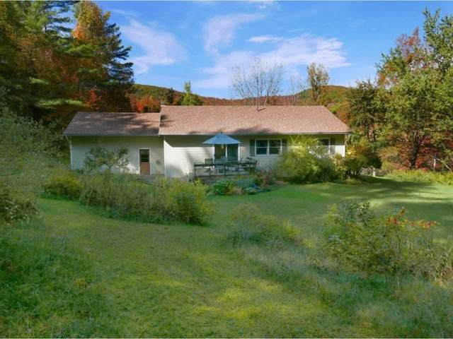 1562 Texas Hill Road, Hinesburg, VT 05461 (MLS #4780347) :: Hergenrother Realty Group Vermont