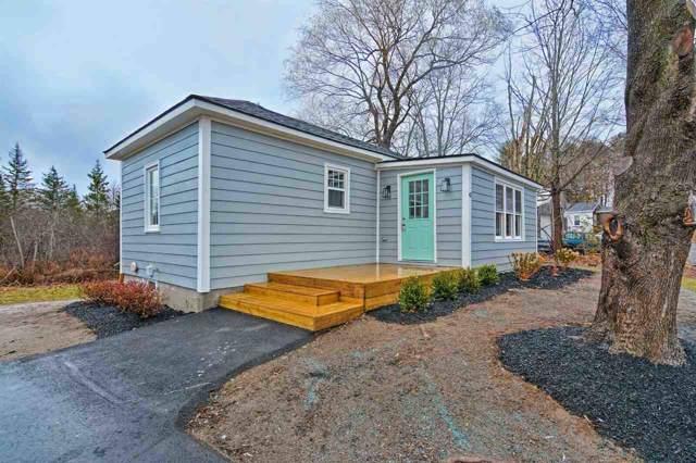 43 North Road, North Hampton, NH 03862 (MLS #4785689) :: Keller Williams Coastal Realty
