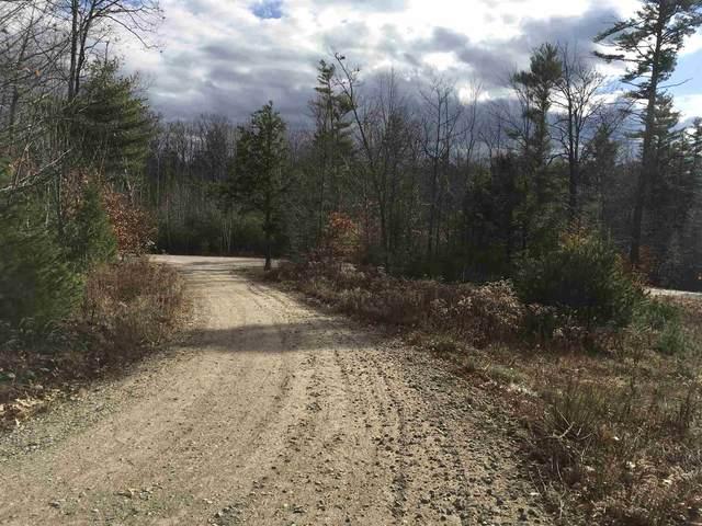 L16 Drew Farm Road #16, Brookfield, NH 03872 (MLS #4793246) :: Signature Properties of Vermont