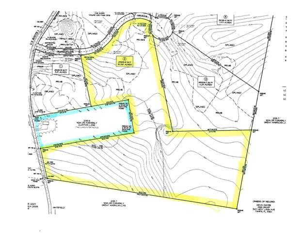 Lot 2 Franklin Lane, Whitefield, NH 03598 (MLS #4793669) :: Keller Williams Coastal Realty