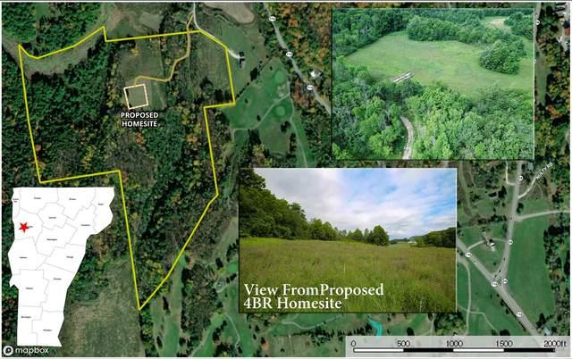 102 Pond Road #2, Shelburne, VT 05482 (MLS #4797030) :: Signature Properties of Vermont