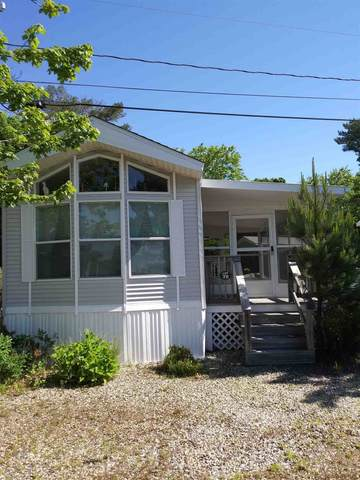 308 State Route 286 #70, Seabrook, NH 03874 (MLS #4797757) :: Signature Properties of Vermont