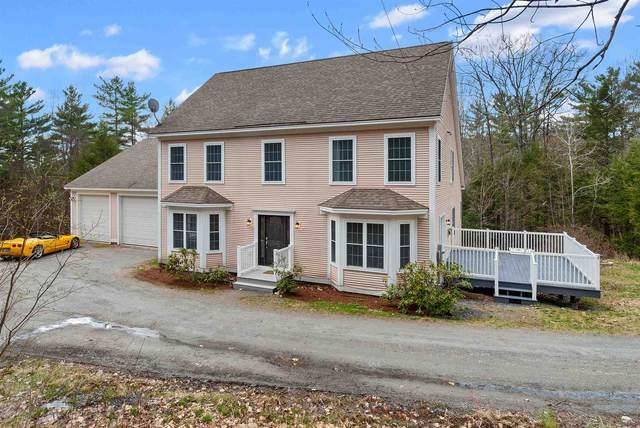 26 Norris Road, Orford, NH 03777 (MLS #4801731) :: Lajoie Home Team at Keller Williams Gateway Realty