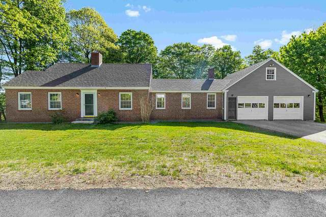 16 Winter Street, Peterborough, NH 03458 (MLS #4807620) :: Hergenrother Realty Group Vermont