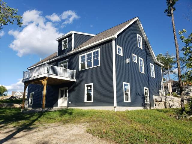 3 Sunrise Circle, Auburn, NH 03032 (MLS #4812113) :: Lajoie Home Team at Keller Williams Gateway Realty