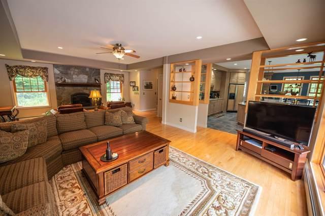 23 Stone Ridge Loop, Dover, VT 05356 (MLS #4820752) :: Keller Williams Realty Metropolitan