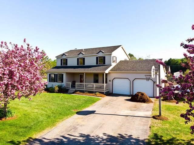 12 Ira Place, Milton, VT 05468 (MLS #4822356) :: Lajoie Home Team at Keller Williams Gateway Realty