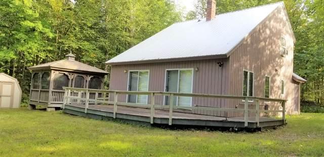 118 Mountain View Road, Campton, NH 03285 (MLS #4826219) :: Keller Williams Coastal Realty