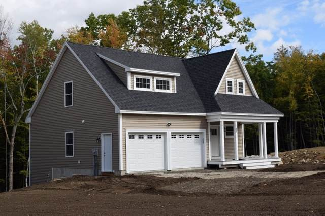 lot 10 Lakeside Estates 12 Overlook Dr, Raymond, NH 03077 (MLS #4829384) :: Keller Williams Coastal Realty